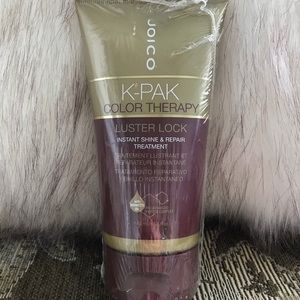 New Joico K-Pak Color Therapy Luster Lock